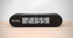 Ébresztőórában elrejtett kamera lehallgató készülék