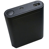 RC-2300 mobiltöltő kamera