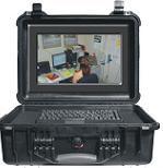 RC-8000 HDD Professzionális rögzítő állomás