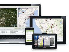 Fix telepítésű GPS nyomkövetők