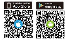 Ingyenesen letölthető IOS és ANDROID applikáció.