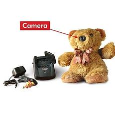 teddy camera