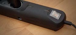 Laptop töltőbe rejtett minikamera