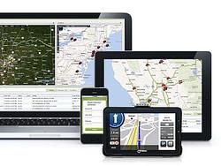 GPS nyomkövető készülék
