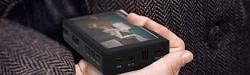 Hodozható rejtett kamera LCD kijelzővel