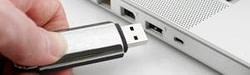 USB pendrive hangrögzítő lejátszás funkcióval
