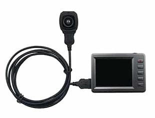 RC-150FHD HD rejtett kamera lehallgató készülék szett